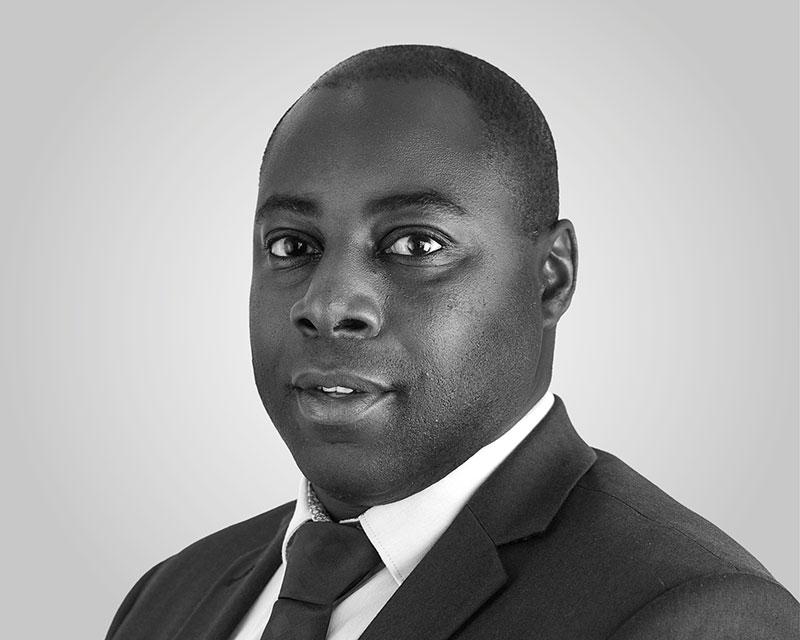 Stephen Gyau-Awuah